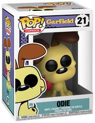 Garfield Odie - Funko Pop! n°21