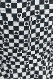 Robe Salopette Pokerface