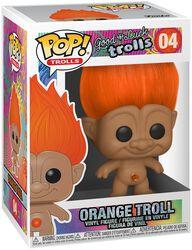 Troll Orange - Funko Pop! n°04