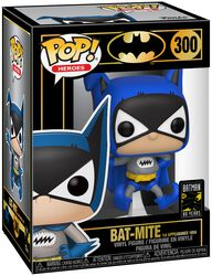 80th - Bat-Mite 1ère Apparition (1959) - Funko Pop! n°300