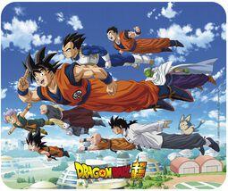 Dragon Ball Super - Groupe