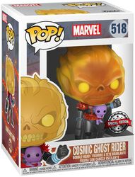 Cosmic Ghost Rider - Funko Pop! n°518