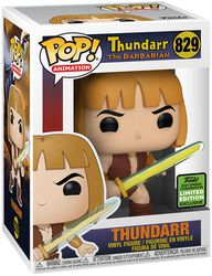 ECCC 2021 - Thundarr (Funko Shop Europe) - Funko Pop! n°829