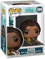 Raya - Funko Pop! n°999