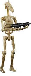 Black Series - Lucas 50th Battle Droid