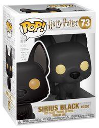 Figurine En Vinyle Sirius Black En Chien 73