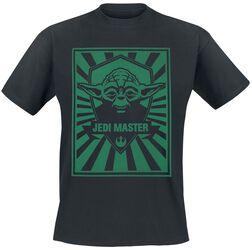 Yoda Maître Jedi