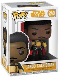 Solo: A Star Wars Story - Figurine En Vinyle Lando Calrissian 240
