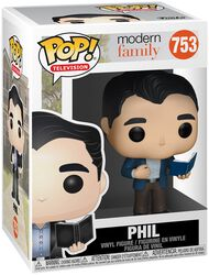 Modern Family Phil - Funko Pop! n°753