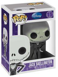 Figurine En Vinyle Jack Skellington 15