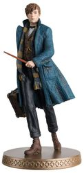 Figurine De Collection Wizarding World - Norbert Dragonneau