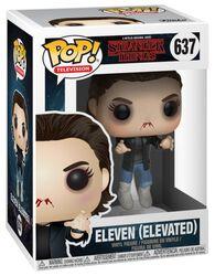 Figurine En Vinyle Onze (Elevated) 637