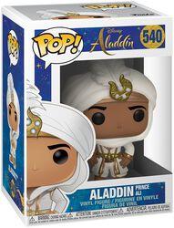 Prince Ali - Funko Pop! n°540