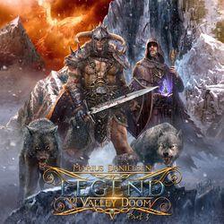 Legend of valley doom - Part 3