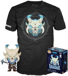 Ragnarok - Pop! + T-Shirt