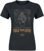 T-Shirt Femme BSC - 10/2021