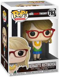 Bernadette Rostenkowski - Funko Pop! n°783