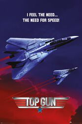 Top Gun 2 - Need For Speed