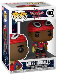 Spider-Man : New Generation - Miles Morales - Funko Pop! n°403