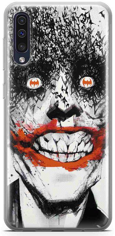 Joker - Face - Samsung
