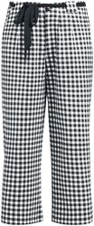 Pantalon Carreaux Cerises