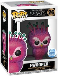 Focifère (Funko Shop Europe) - Funko Pop! n°26