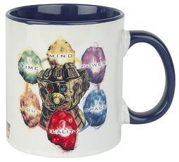 Infinity War - Thanos - Mug XXL