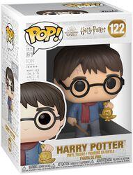Harry Potter (Noël) - Funko Pop! n°122
