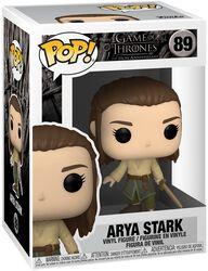 Arya Stark - Funko Pop! n°89