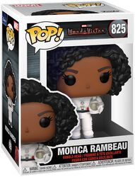 Monica Rambeau - Funko Pop! n°825