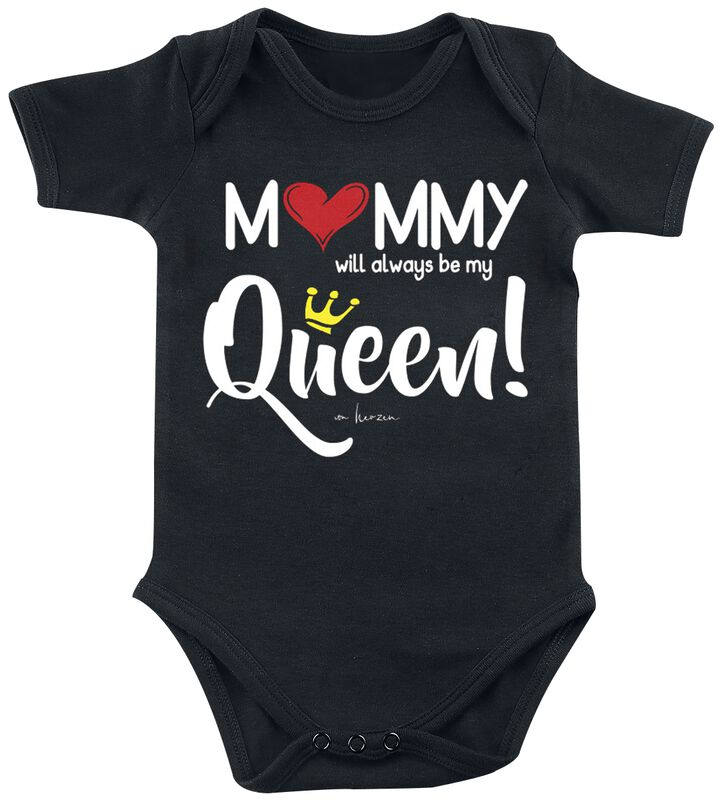 Enfants - Mommy Will Always Be My Queen