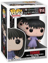 Tomie - Funko Pop! n°914