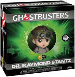 Dr. Raymond Stantz - 5 Star