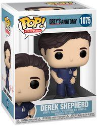 Grey's Anatomy Derek Shepherd - Funko Pop! n°1075