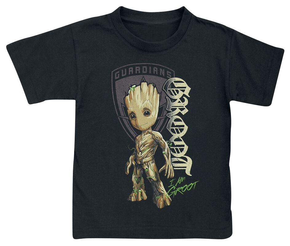 Les Gardiens de la Galaxie 2 - Groot Shield