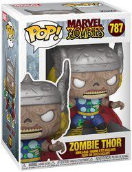 Zombies - Thor Zombie - Funko Pop! n°787
