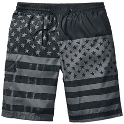 Short de bain Stars & Stripes