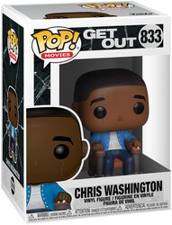 Chris Washington - Funko Pop! n°833