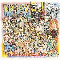 The longest EP