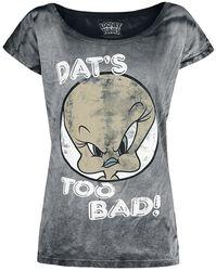 Titi - Dat's Too Bad!