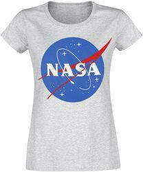 Logo Rond NASA