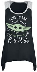 The Mandalorian - Come To The Cute Side - Grogu