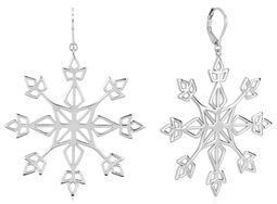 La Reine des Neiges 2 - Disney by Couture Kingdom - Flocon de Neige en Cristal