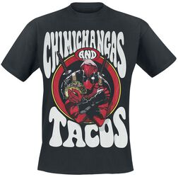 Chimichangas & Tacos