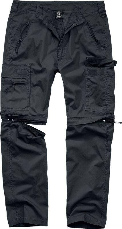 Pantalon Tout Terrain Combi