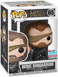NYCC 2018 - Béric Dondarrion - Funko Pop! n°65