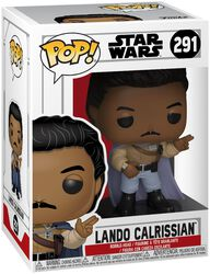 Lando Calrissian - Funko Pop! n°291