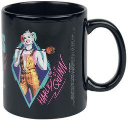 Harley Quinn - Marteau