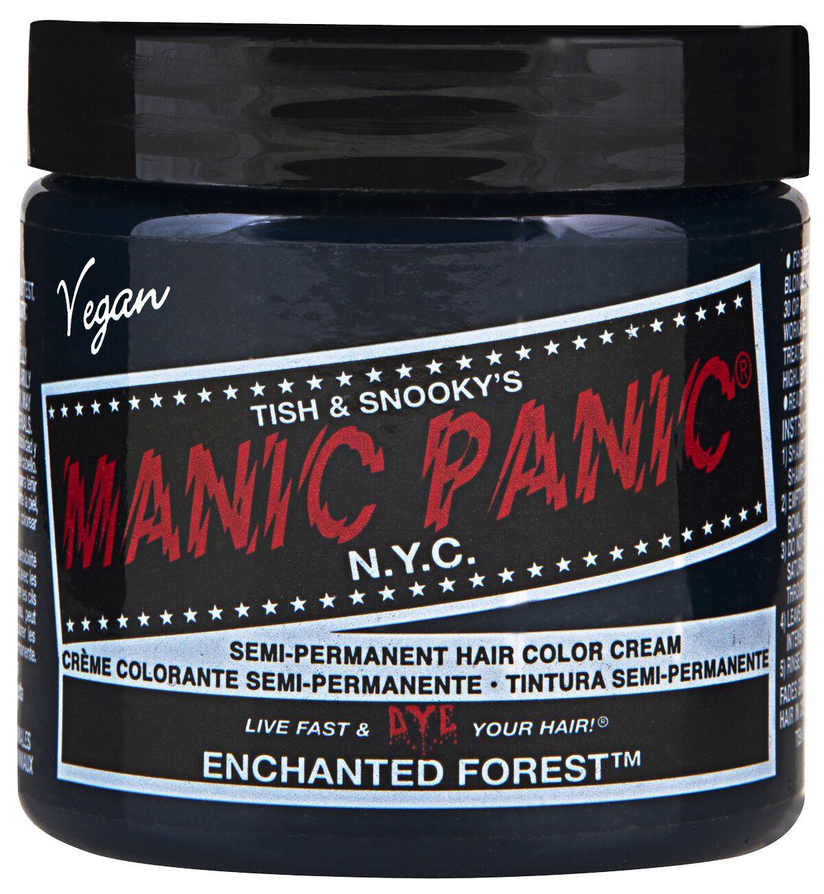 71683ed2c620 Enchanted Forest - Classic   Manic Panic Teinture pour cheveux   EMP