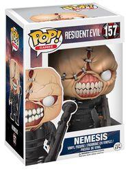 Figurine En Vinyle Le Nemesis 157
